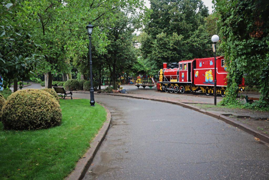 В Николаеве 21 августа наконец-то откроют детский городок «Сказка» (ФОТО) 33