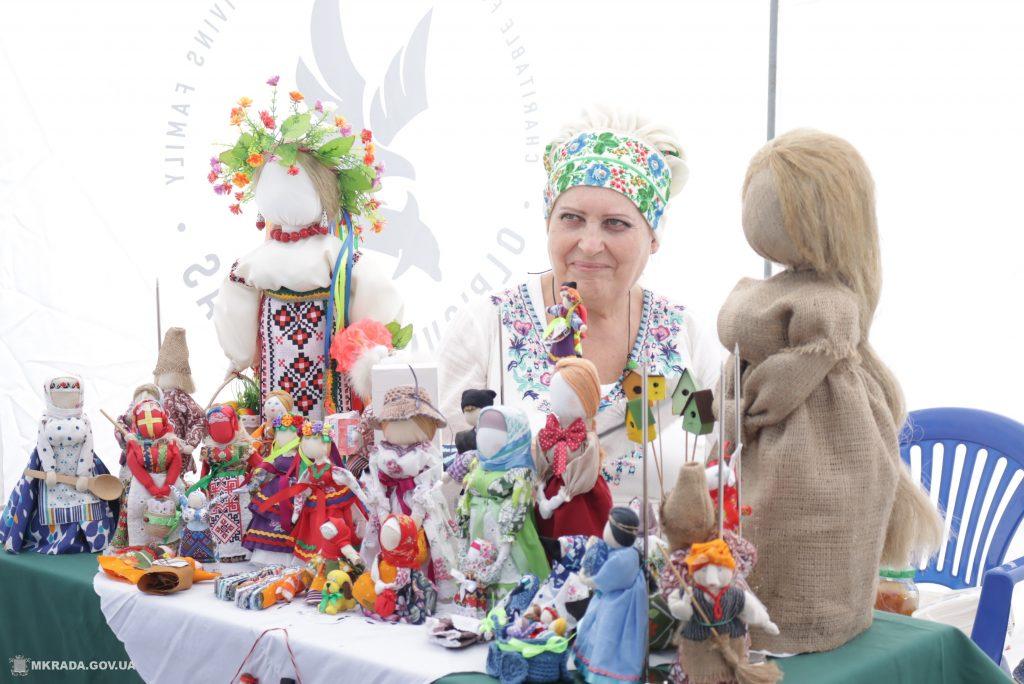 В Николаеве проходит фестиваль «Дикий Сад: арт-перекресток времен и народов» (ФОТО) 35