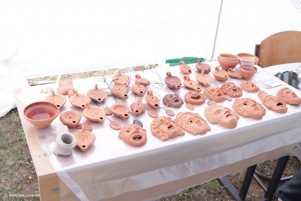 В Николаеве проходит фестиваль «Дикий Сад: арт-перекресток времен и народов» (ФОТО) 37