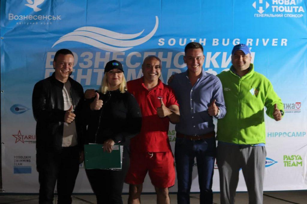 Вознесенский 50-километровый пентамарафон на Николаевщине назвал своих победителей (ФОТО, ВИДЕО) 3