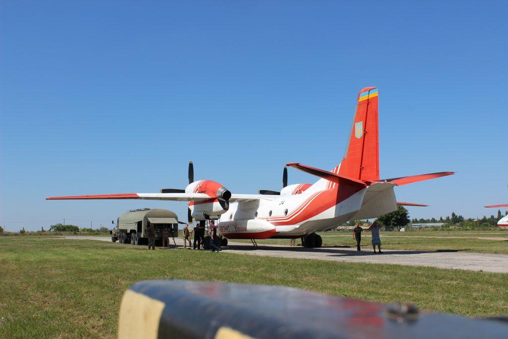 Авиаторы ГСЧС Украины вернулись из Турции, где помогали тушить масштабные лесные пожары (ФОТО, ВИДЕО) 3