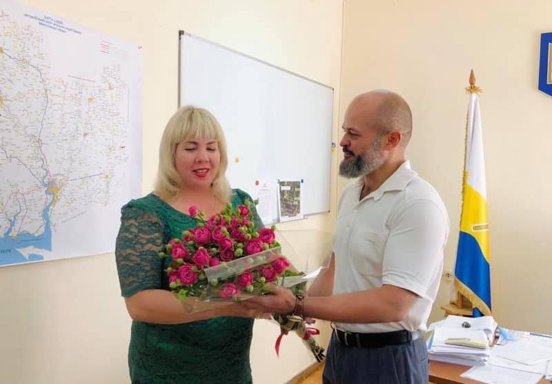 Управление по вопросам туризма и курортов Николаевской ОГА возглавила Татьяна Волынец (ФОТО)