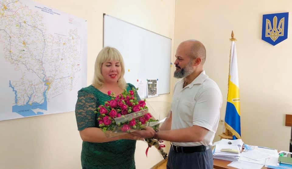 Управление по вопросам туризма и курортов Николаевской ОГА возглавила Татьяна Волынец (ФОТО) 3