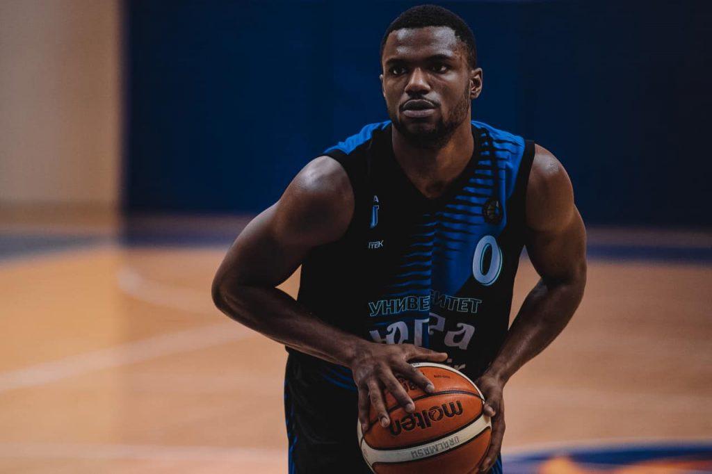 Уолкер и Никсон – новые баскетболисты МБК «Николаев» 1
