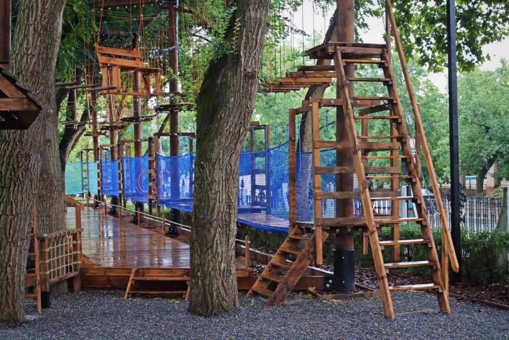 В Николаеве 21 августа наконец-то откроют детский городок «Сказка» (ФОТО) 39