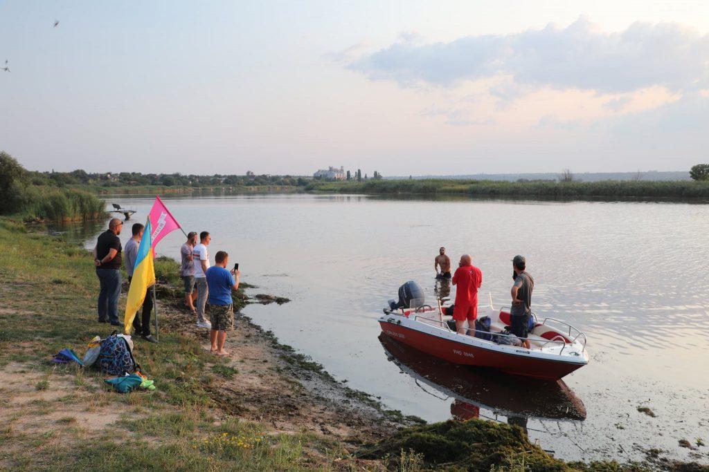 Вознесенский 50-километровый пентамарафон на Николаевщине назвал своих победителей (ФОТО, ВИДЕО) 37