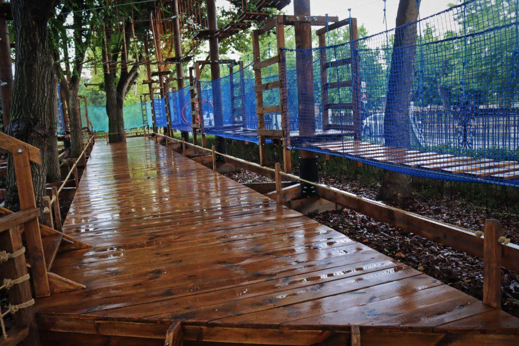 В Николаеве 21 августа наконец-то откроют детский городок «Сказка» (ФОТО) 41