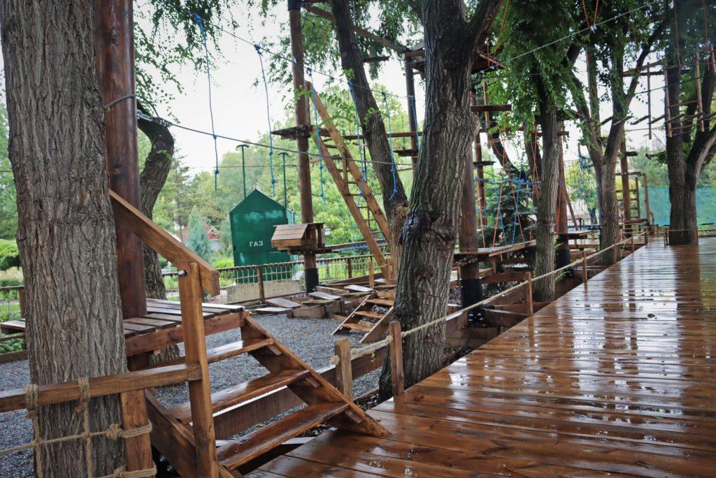 В Николаеве 21 августа наконец-то откроют детский городок «Сказка» (ФОТО) 43