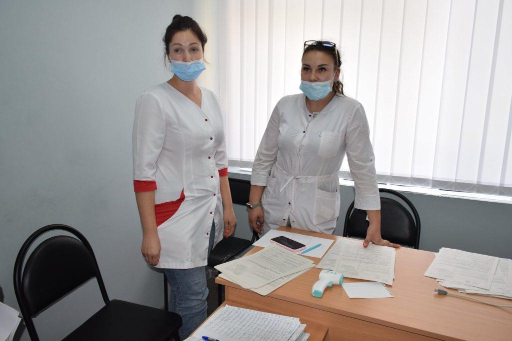 На Миколаївщині триває п'ятий етап щеплення. Вакцин у достатній кількості (ФОТО) 3