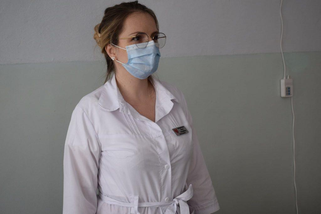 На Миколаївщині триває п'ятий етап щеплення. Вакцин у достатній кількості (ФОТО) 5