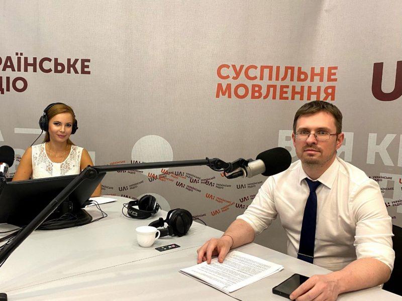 Прививки навсегда? В Украине через год хотят провести ревакцинацию