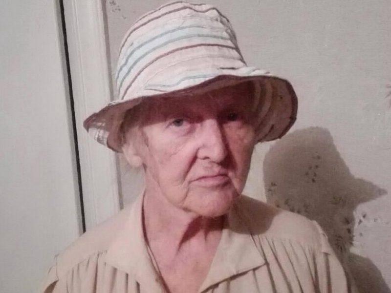 В Николаеве 85-летняя профессор медицины умерла от голода в Галициновском лесу: ее опознали по одежде