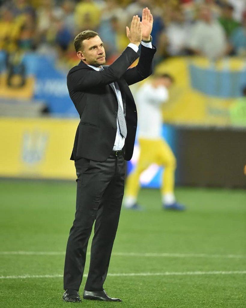 Андрей Шевченко покидает пост главного тренера сборной? Сегодня истек его контракт с УАФ (ФОТО) 3