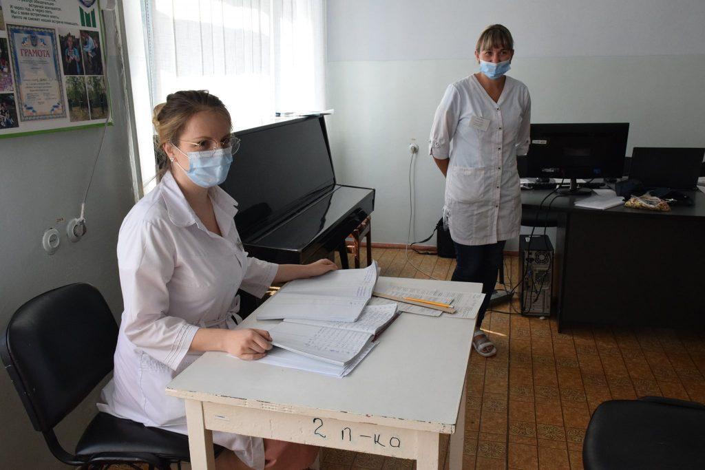 На Миколаївщині триває п'ятий етап щеплення. Вакцин у достатній кількості (ФОТО) 7