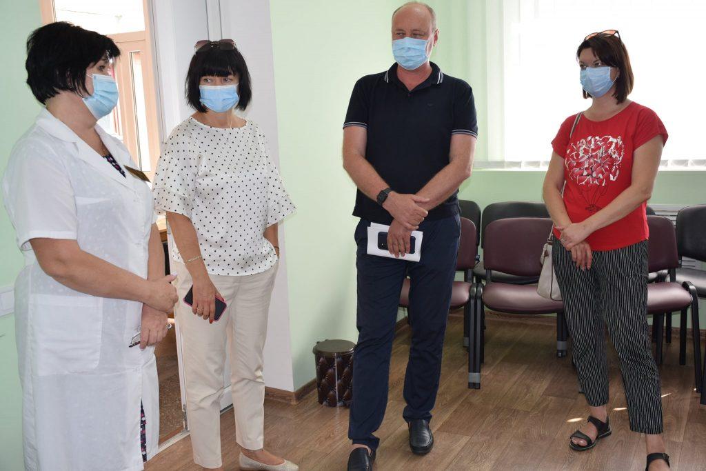На Миколаївщині триває п'ятий етап щеплення. Вакцин у достатній кількості (ФОТО) 9