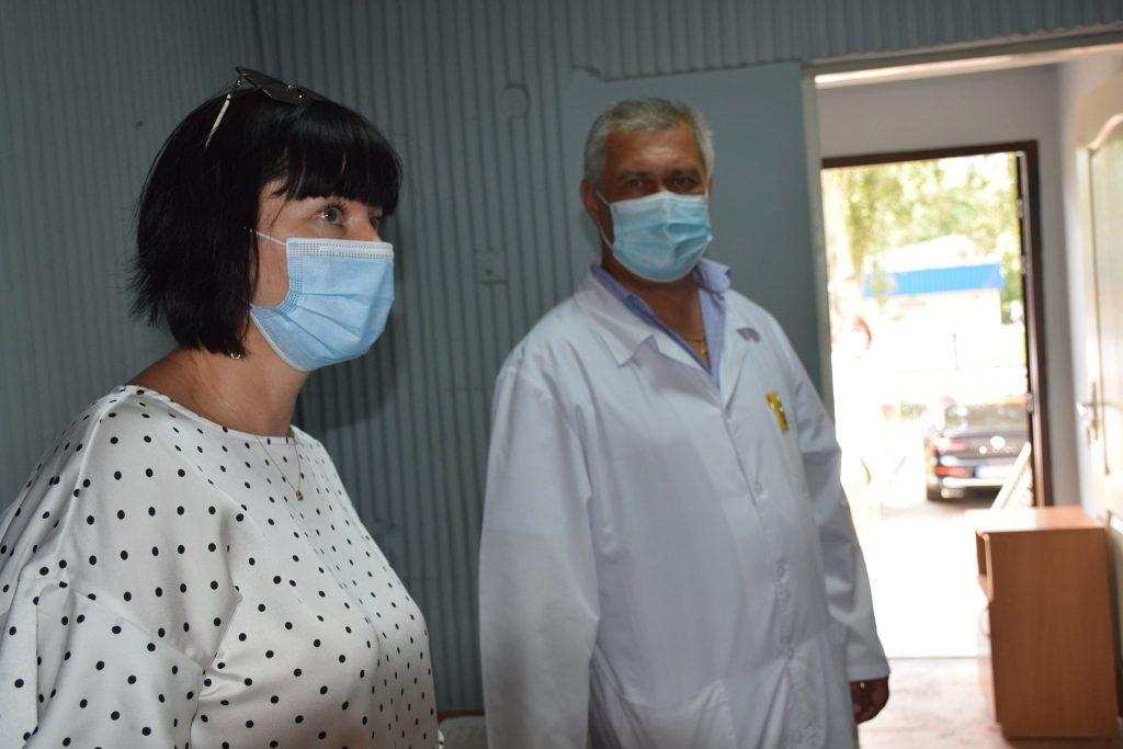На Миколаївщині триває п'ятий етап щеплення. Вакцин у достатній кількості (ФОТО) 13
