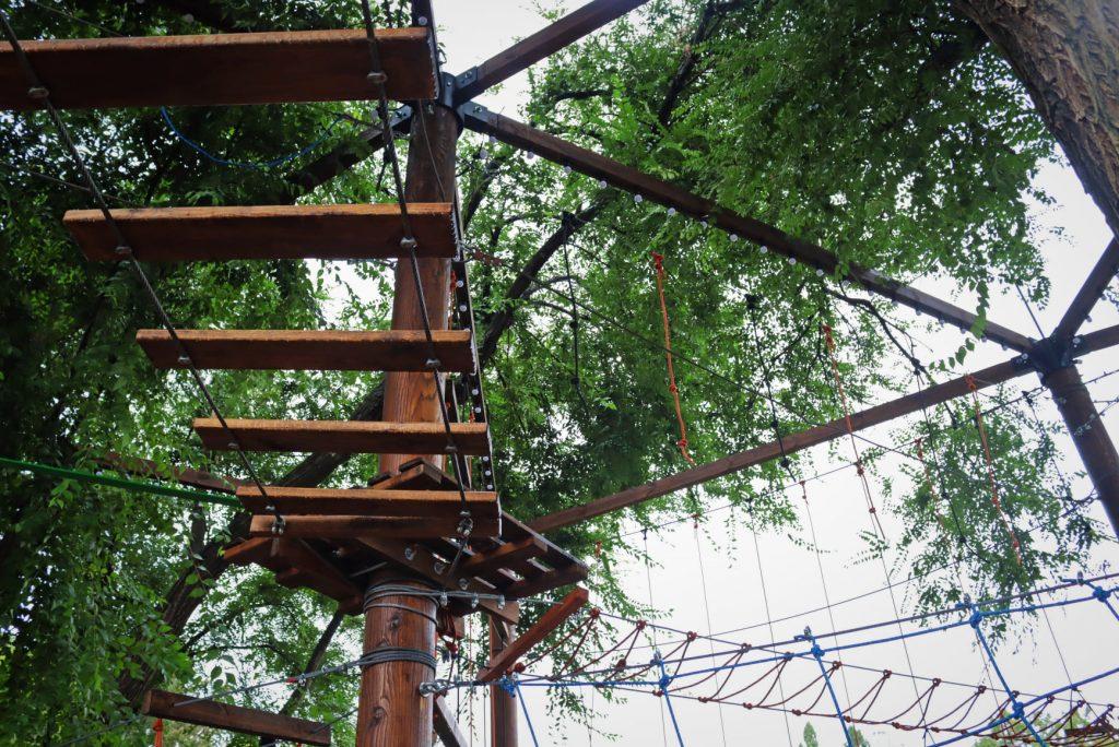 В Николаеве 21 августа наконец-то откроют детский городок «Сказка» (ФОТО) 45