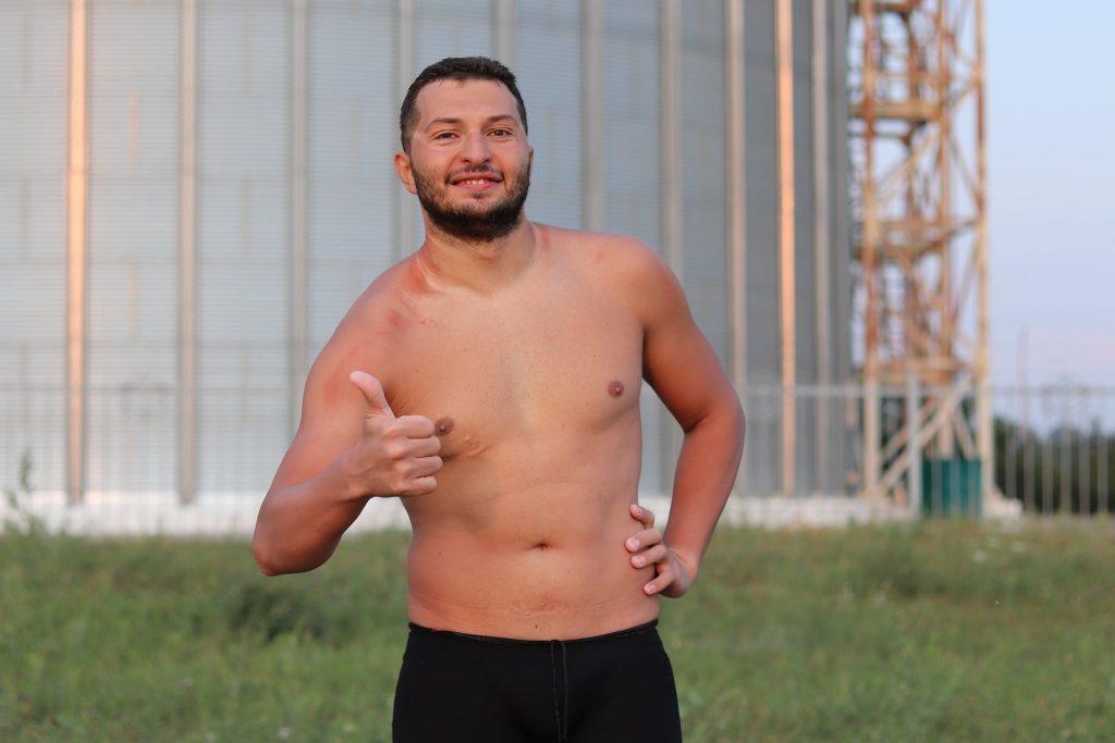 Вознесенский 50-километровый пентамарафон на Николаевщине назвал своих победителей (ФОТО, ВИДЕО) 43