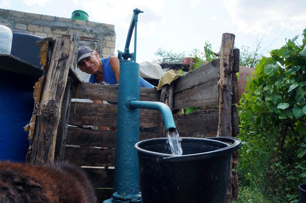 Мало кислорода и много нитратов. Как на Николаевщине хорошую воду искали (ФОТО) 3