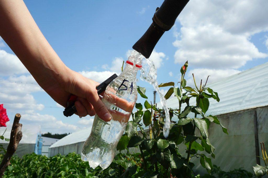 Мало кислорода и много нитратов. Как на Николаевщине хорошую воду искали (ФОТО) 9