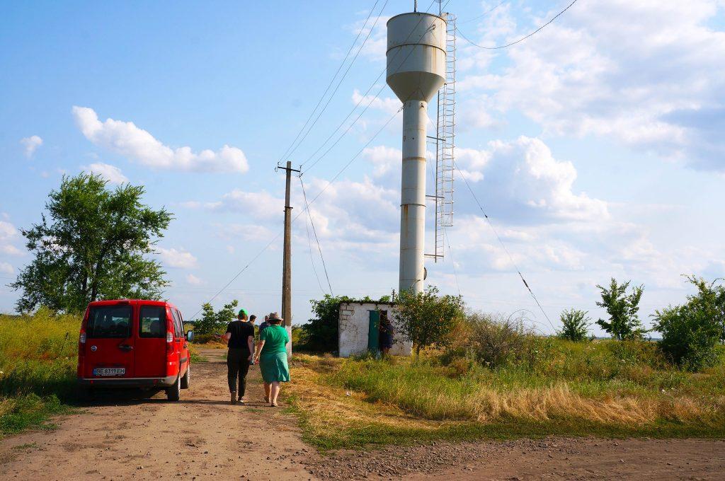 Мало кислорода и много нитратов. Как на Николаевщине хорошую воду искали (ФОТО) 13