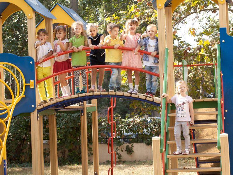 В Николаеве завершается формирование первых классов и групп детского сада. Что учесть родителям в период пандемии? (ФОТО)