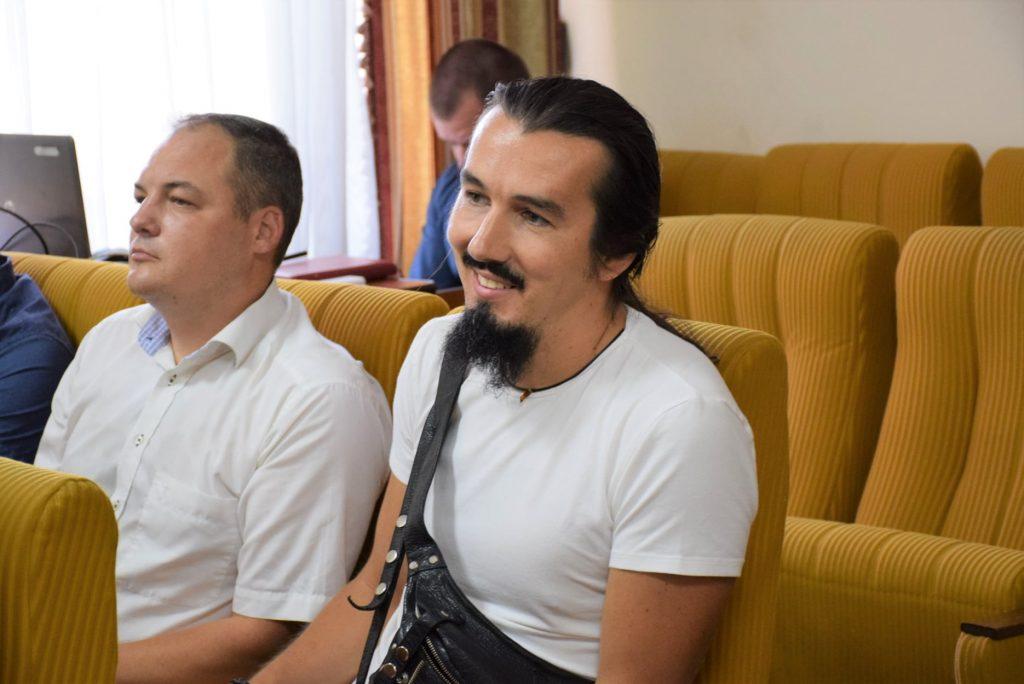 В Николаевской ОГА провели совещание - совещались, как отпраздновать 30-летие Независимости (ФОТО) 3