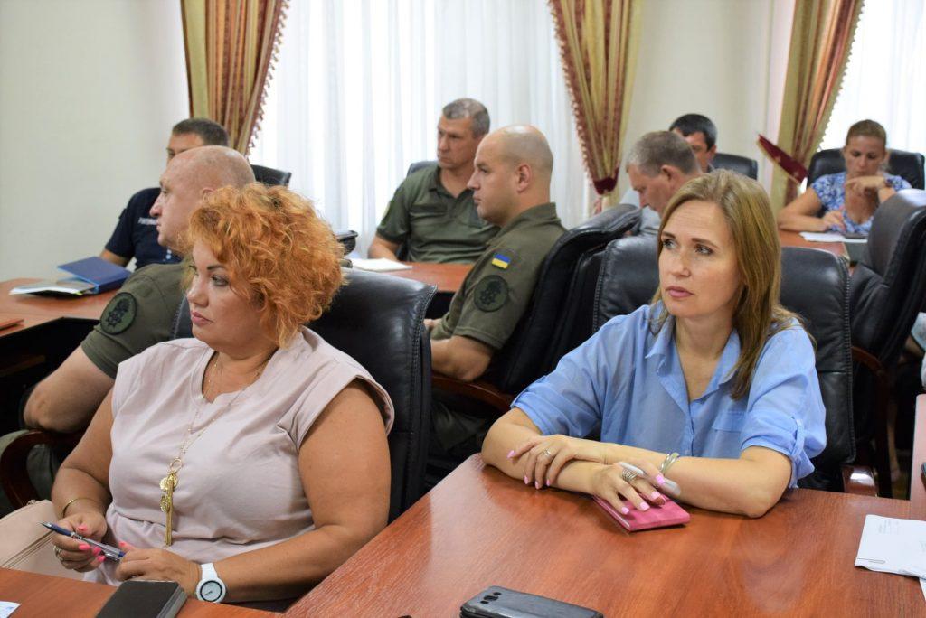 В Николаевской ОГА провели совещание - совещались, как отпраздновать 30-летие Независимости (ФОТО) 7