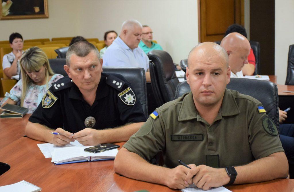 В Николаевской ОГА провели совещание - совещались, как отпраздновать 30-летие Независимости (ФОТО) 9