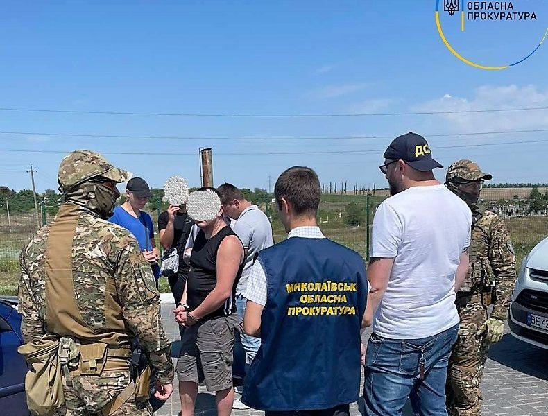 600 тысяч долларов за должность николаевского губернатора, — задержаны двое киевлян (ВИДЕО)
