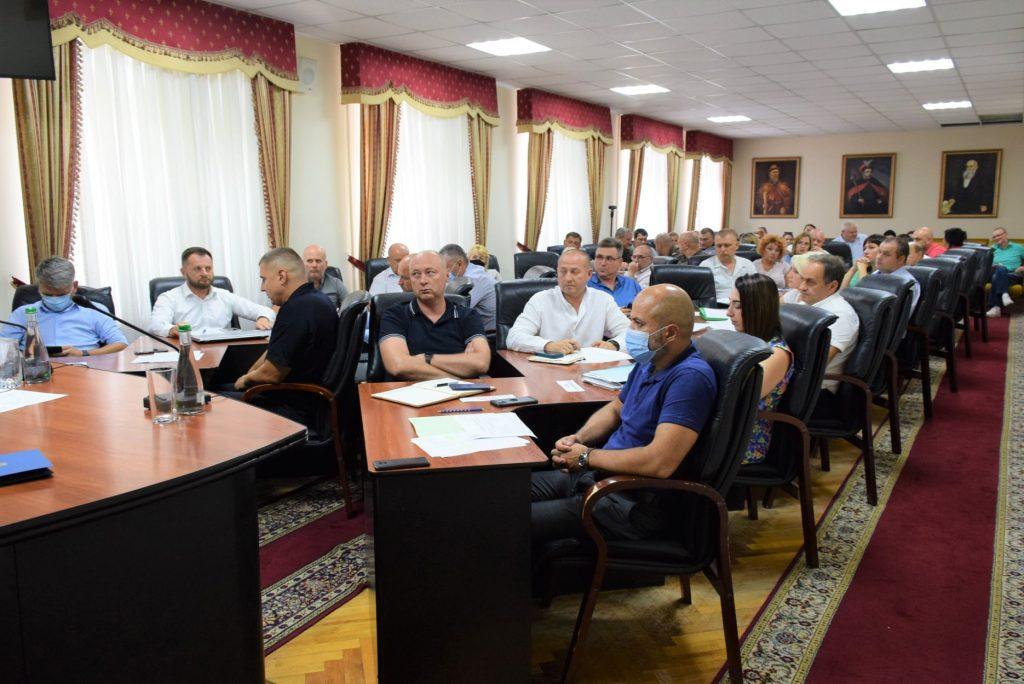 В Николаевской ОГА провели совещание - совещались, как отпраздновать 30-летие Независимости (ФОТО) 17