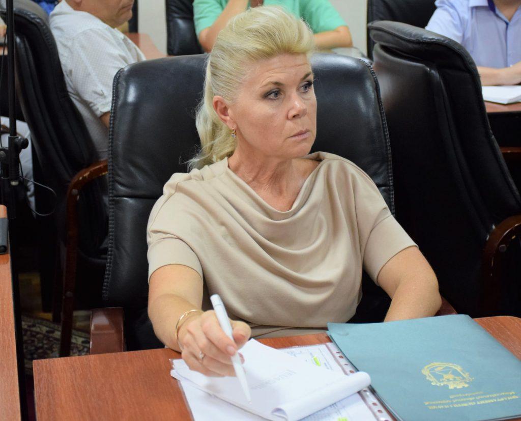 В Николаевской ОГА провели совещание - совещались, как отпраздновать 30-летие Независимости (ФОТО) 19