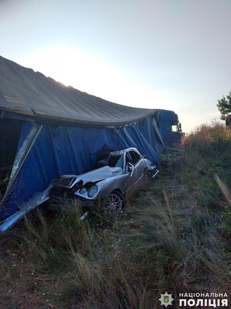 В Новой Одессе столкнулись два легковых авто и фура с арбузами: один погибший, двое с тяжелыми травмами (ФОТО) 3
