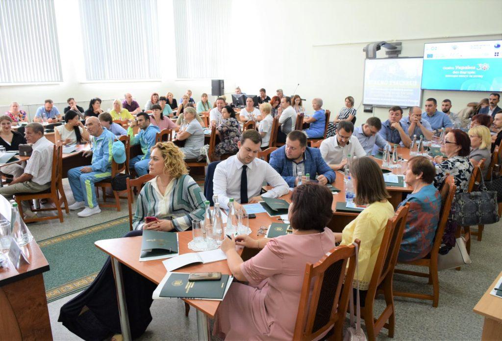 Новоодесский аграрный лицей получит от ЕС техники на 800 тыс.евро (ФОТО) 5