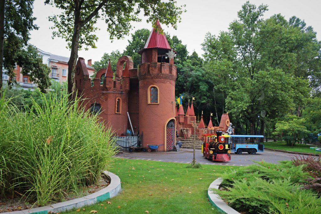 В Николаеве 21 августа наконец-то откроют детский городок «Сказка» (ФОТО) 47