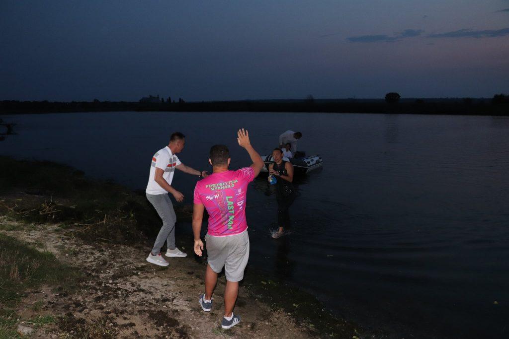 Вознесенский 50-километровый пентамарафон на Николаевщине назвал своих победителей (ФОТО, ВИДЕО) 47