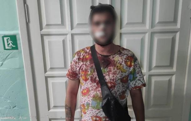 На Киевщине мужчина стрелял в толпу и ранил своих родителей, которых вызвал в ночной клуб на разборки с обидчиками