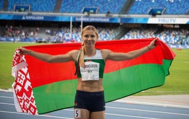 Белорусским спортсменам запретили выезжать на соревнования за границу — СМИ