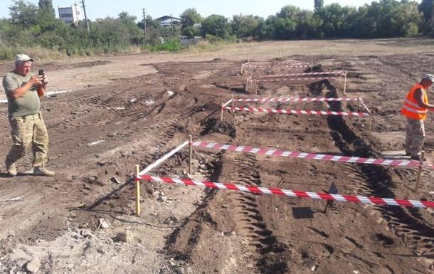 Под Одессой уже установлено 29 могильников жертв НКВД