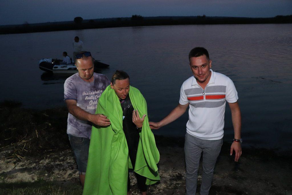 Вознесенский 50-километровый пентамарафон на Николаевщине назвал своих победителей (ФОТО, ВИДЕО) 51