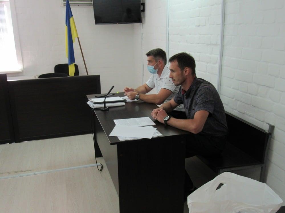 В Николаеве избрали меру пресечения работнице вуза, подозреваемой в подделке диплома для другого человека (ФОТО) 5