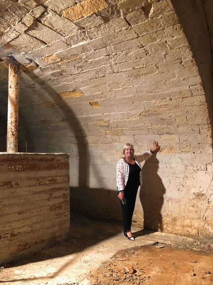 В Николаеве расчистят подземный тоннель под краеведческим музеем для проведения интересных массовых мероприятий (ФОТО) 5