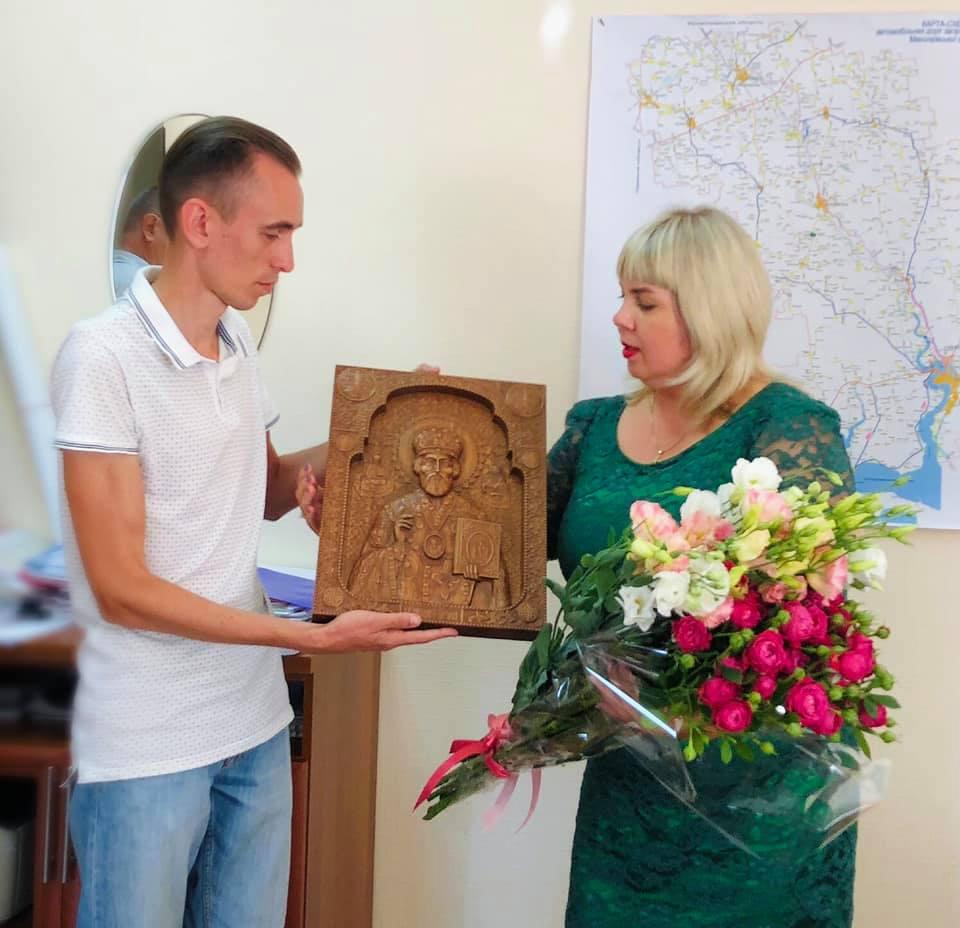 Управление по вопросам туризма и курортов Николаевской ОГА возглавила Татьяна Волынец (ФОТО) 5