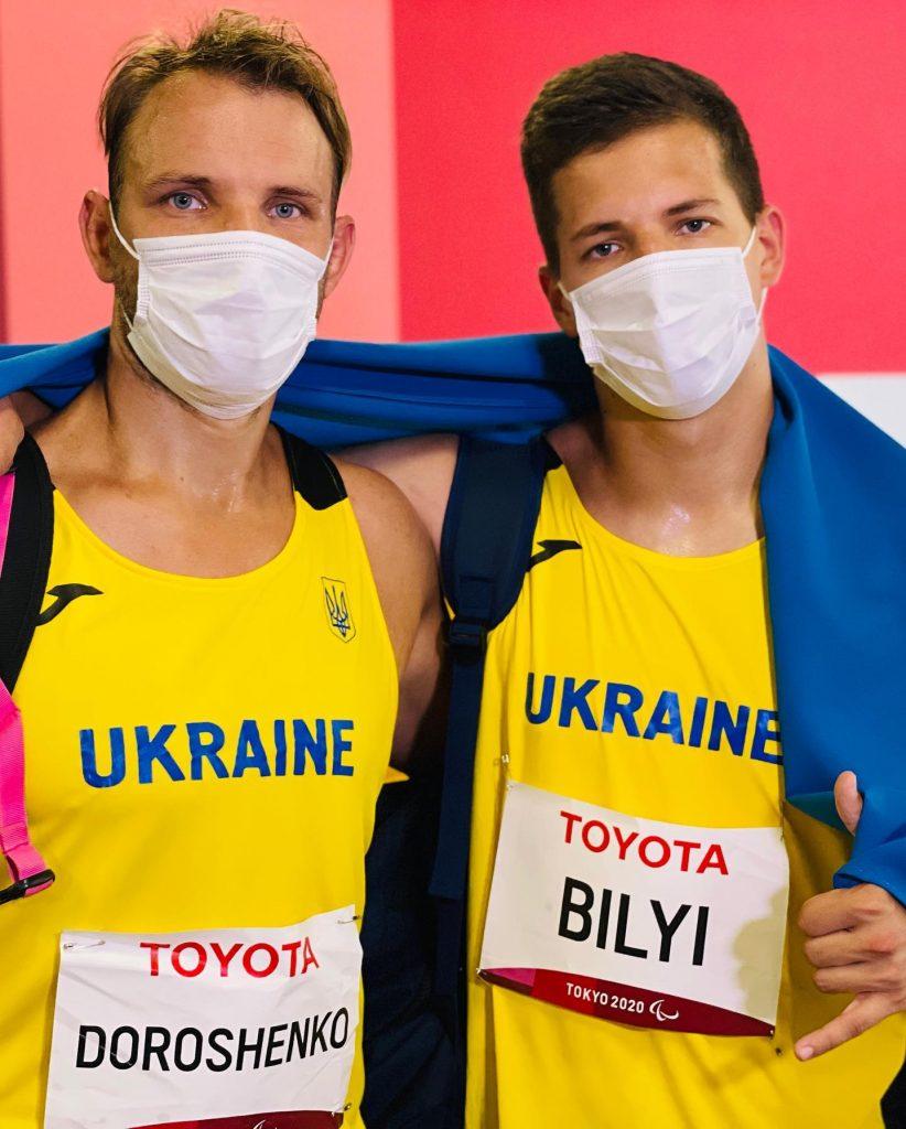Третий день Паралимпиады-2020 начался для Украины с «серебра» и «бронзы» (ФОТО) 1