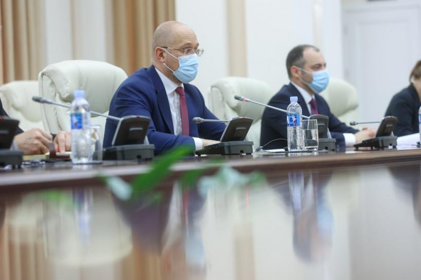 Ассоциированное трио – на уровне премьеров: что Шмыгаль предложил своей молдавской коллеге (ФОТО) 7