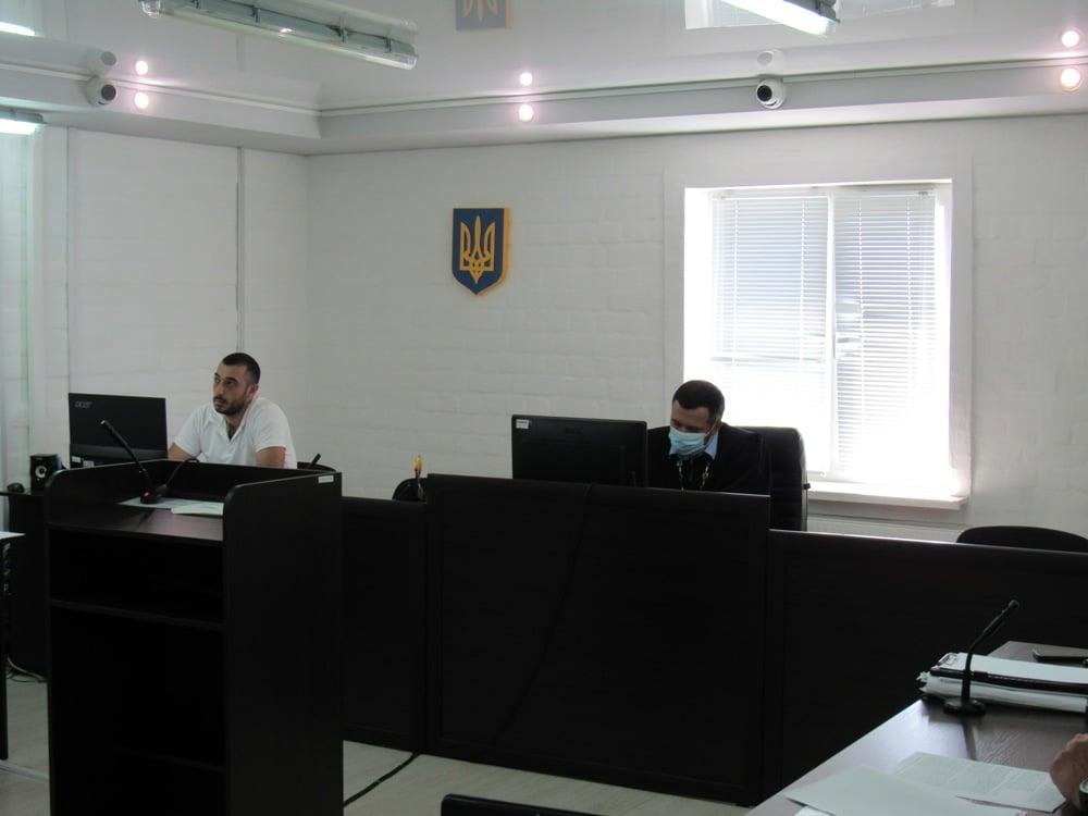 В Николаеве избрали меру пресечения работнице вуза, подозреваемой в подделке диплома для другого человека (ФОТО) 7