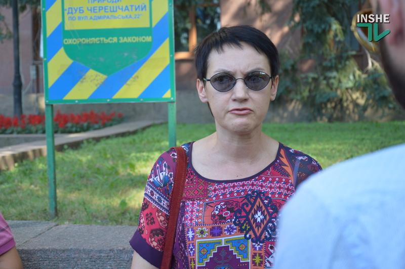 Митинг в поддержку главврача Николаевской «инфекционки» не состоялся. Но Светлана Федорова всех поблагодарила в Фейсбуке (ФОТО, ВИДЕО) 7