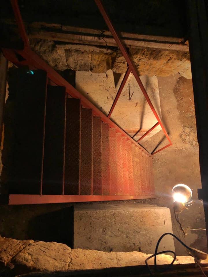 В Николаеве расчистят подземный тоннель под краеведческим музеем для проведения интересных массовых мероприятий (ФОТО) 7