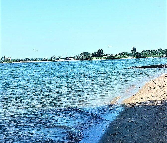 Госпродпотребслужба проверила пляжи Николаева. И осталась удовлетворена (ФОТО)