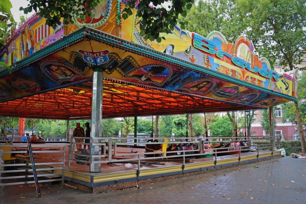 В Николаеве 21 августа наконец-то откроют детский городок «Сказка» (ФОТО) 7